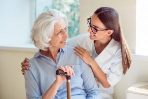 Home Care Madison, WI: Help When Your Away